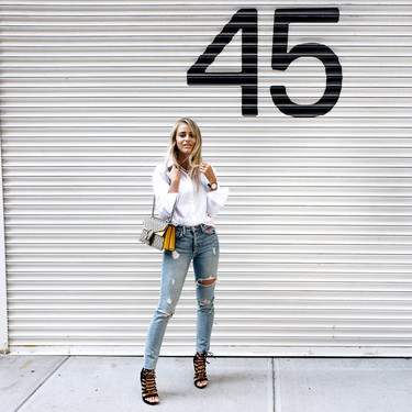 Cómo llevar los pantalones pitillo con estilo: el perfecto aliado para lucir durante 24 horas
