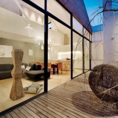Foto 4 de 8 de la galería almacen-convertido-en-casa-de-lujo en Decoesfera