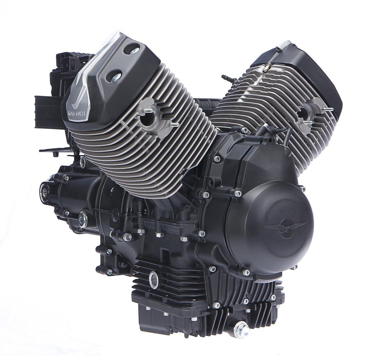 Gama Moto Guzzi V7