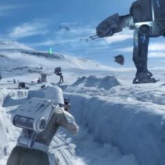 Foto 1 de 13 de la galería star-wars-battlefront-beta en Xataka México