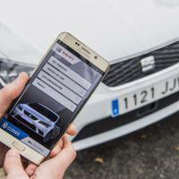SEAT hace mancuerna con Samsung en pro de los autos inteligentes