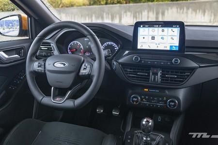 Ford Focus St 2019 Prueba 004