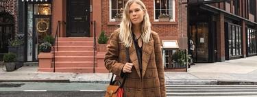 Tendencias Otoño-Invierno 2018/2019: los 21 abrigos low-cost que aportarán estilo a tus looks