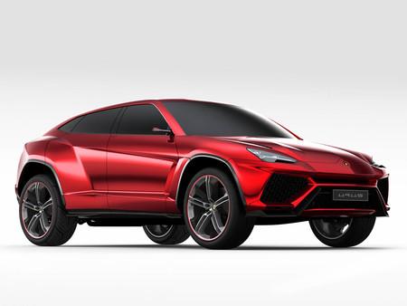 El Lamborghini Urus empezará a fabricarse en el mes de abril