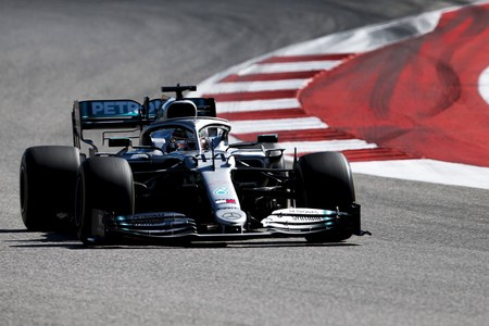 Hamilton Austin F1 2019 4