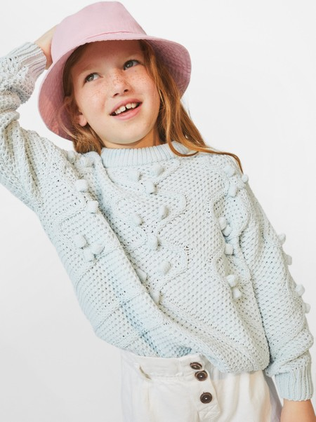Zara Kids Rebajas 1