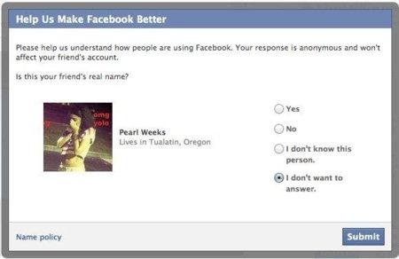 ¿No usas tu nombre real en Facebook? Cuidado, tus amigos podrían delatarte