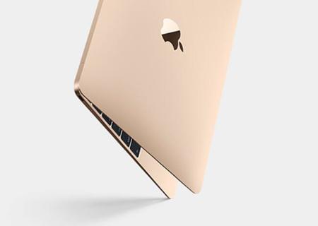 Macbook, el portátil de Apple que reinventa los portátiles