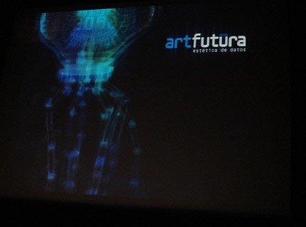 ArtFutura 2006: comentarios