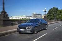 Hyundai Genesis 2014: llega a España el buque insignia por 67.750 euros