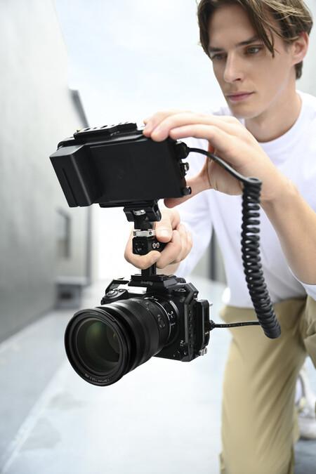 Z6ii Nikon Xataka Foto 8
