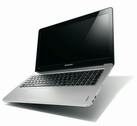Lenovo IdeaPad U510, ultrabook que apuesta por las 15 pulgadas