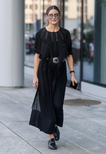 Olivia Palermo En Milan