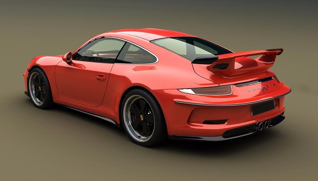 Foto de Porsche 911 Zolland Design (10/10)