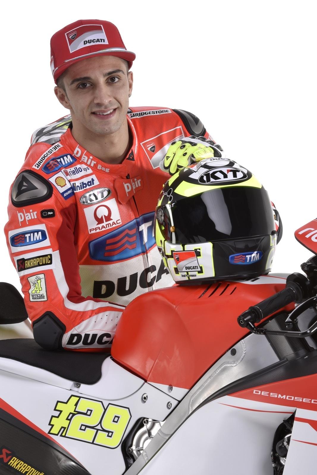 Foto de Galería Ducati Desmosedici GP15 (22/63)