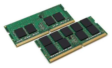 Kingston ya tiene DDR4 en módulos SO-DIMM para micro-servidores Intel Xeon D