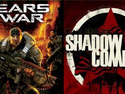 Gears of War y Shadow Complex se unen a la lista de juegos compatibles para Xbox One