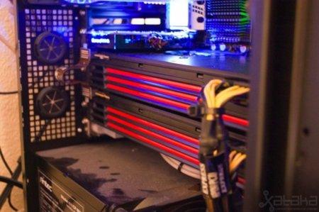 AMD 6970 CrossFire X
