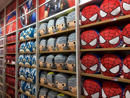 Miniso ya tiene su tienda oficial por Claro Shop en México y sí, tiene los productos oficiales de Marvel