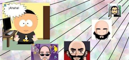 Cinco sitios donde crear una caricatura nuestra para usarla como avatar