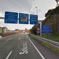 Todos los radares de Bilbao