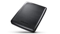 El Samsung P3 Portable te ofrece 4 TB de almacenamiento en 20 mm de grosor