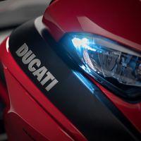 Confirmado: Habrá una Ducati Multistrada V4, pero no llegará hasta 2021