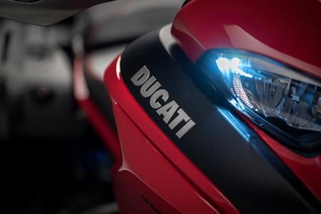 Ducati Multistrada V4 2020 3