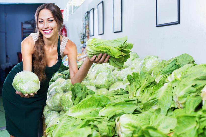 Muerte a la Iceberg: estas son las mejores ocho variedades de lechuga (y las mejores recetas en las que usarlas)