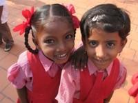 Prejuicios para comer, las castas de la India y el hambre infantil