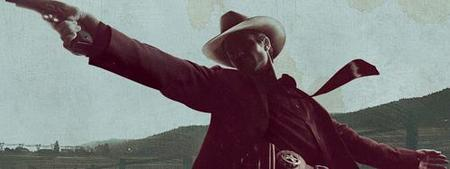 'Justified', un western del siglo XXI