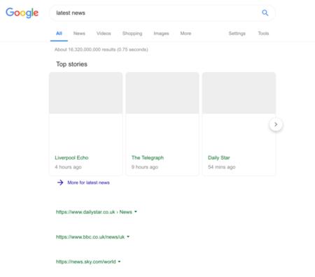 Google News 1