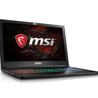 MSI Stealth Pro GS63 7RE-026XES, rebajado y con regalo en PCComponentes