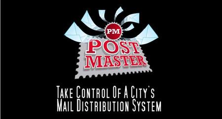 Compite en el mercado de mensajería en Postal Master