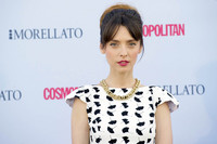 Premios Fragancias Cosmopolitan. Las celebrities patrias lucen sus mejores looks entre flis y flis
