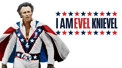 Navidades, dulces y cine: Yo soy Evel Knievel, el documental
