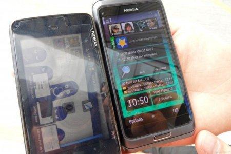 Nokia CBD, algunos detalles sobre las nuevas pantallas