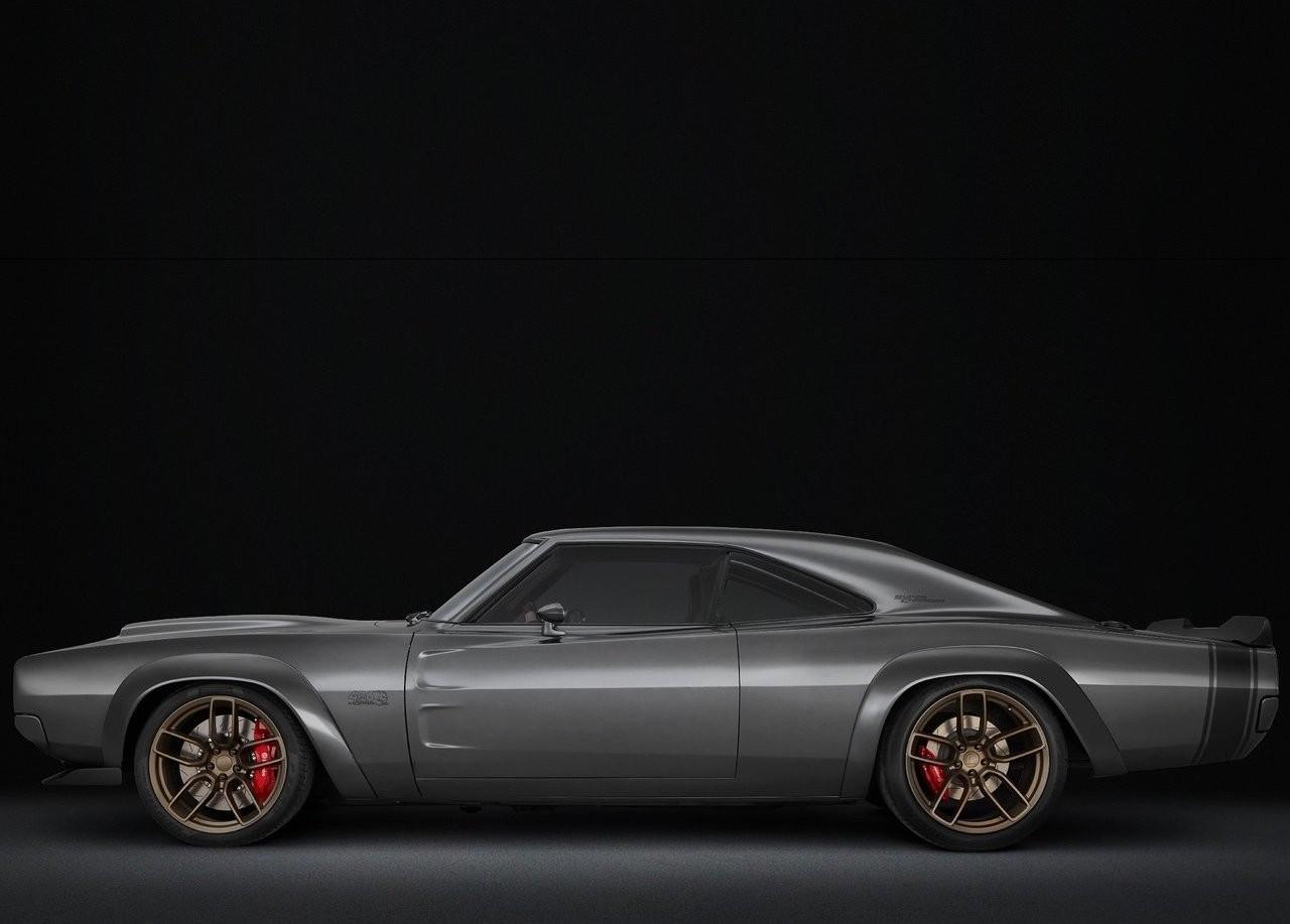 Foto de Dodge Super Charger (7/13)