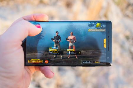 Nokia será la siguiente empresa en tener un móvil gaming