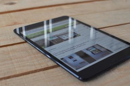ipad mini análisis tablet