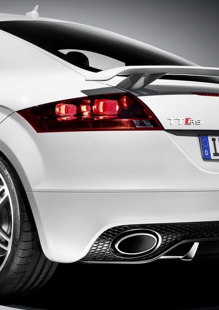 Foto de Audi TT RS, fotos oficiales (8/15)