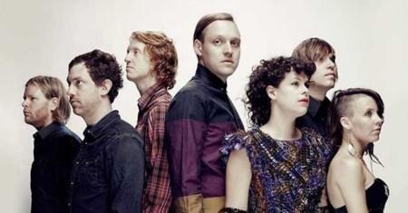 Arcade Fire 2