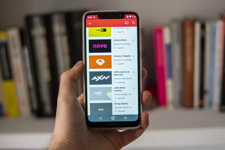 Mobdro Para Android 2