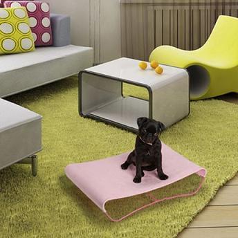 Moderna cama para mascotas