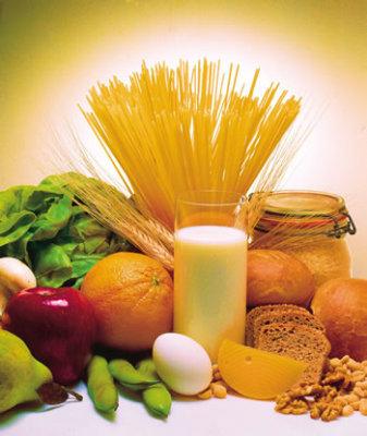 10 alimentos que ayudan al desarrollo muscular