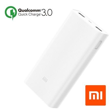 Xiaomi Mi Power Bank 2, de 20.000mAh, por 22,24 euros con este cupón