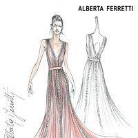 Así irán vestidas las damas de honor en la boda de Chiara Ferragni