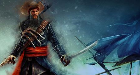 Un DLC de Assassin's Creed IV: Black Flag nos permitirá jugar como Blackbeard