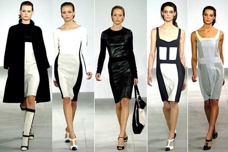 Narciso Rodriguez en la Olympus Fashion Week
