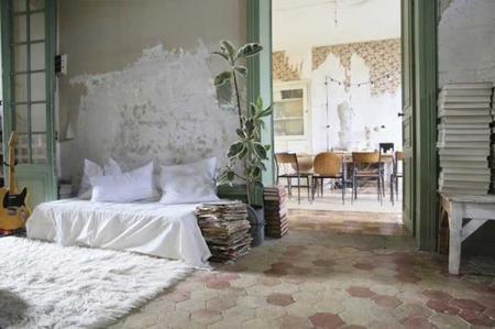 tres estilos decorativos para un hogar hipster el natural bohemio y ecl ctico. Black Bedroom Furniture Sets. Home Design Ideas
